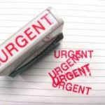 Seven Ways to Spot a True Sense of Urgency
